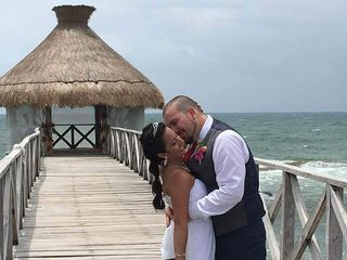 Vidanta Weddings Riviera Maya 1