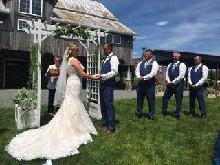 Trillium Creek Wedding and Event Barn 3
