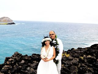 Love Always Weddings Hawai'i 2