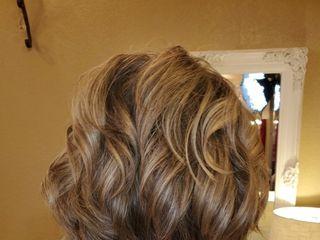 Sam Palmer Hair 2