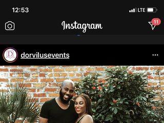 Dorvilus Events, LLC 3
