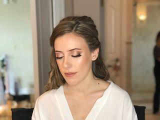 Nadine Gave Makeup 6