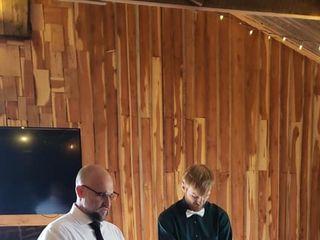 Wedding Pastor Nashville 2