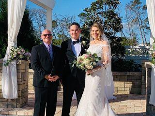 Pastor Mike Weddings 2