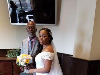 Bridal Reflections 5