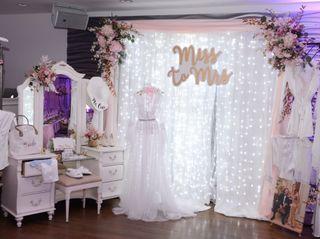 Marquis Florals & Event Design by Kim 5