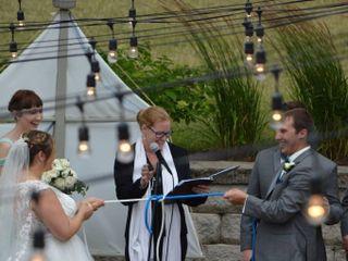 Weddings by Jennifer Fox 2