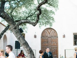 Lost Mission Weddings and Events 6