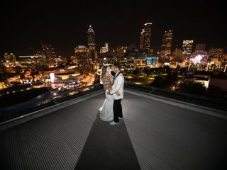 Atlanta Artistic Weddings 4