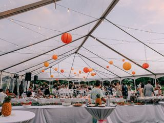 Big Island Tents 2