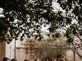 Mockingbird Bridal 1