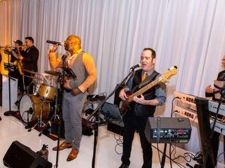 Jordan Music Entertainment 4