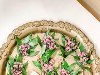 Grace's Garden Floral Design 3