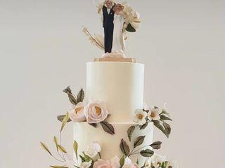 Lael Cakes 1