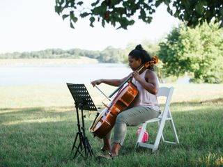 Classical Cellist 2