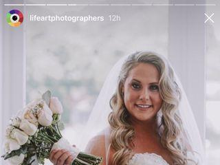 Bridal Rush 1