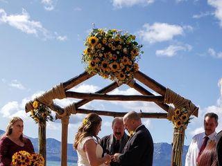 A Lake Tahoe Wedding Planner 2