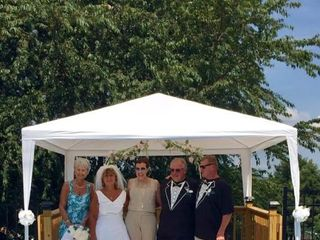 Officiant Services by Colleen 5