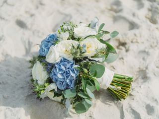 Wedding Flowers by Nichole 5