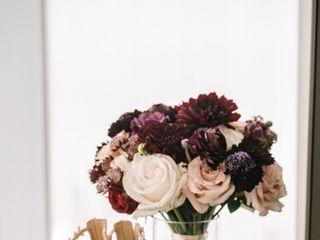 The Enchanted Florist 5