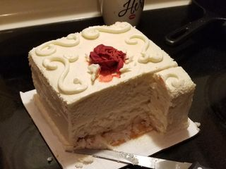Unique Cakes 1