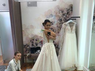 WONÁ bridal 1