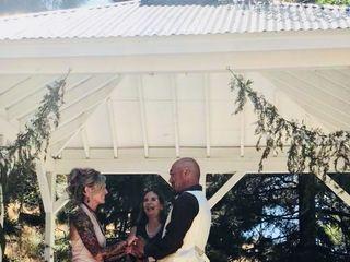 Carol Criddle Non-Denominational Wedding Officiant 6
