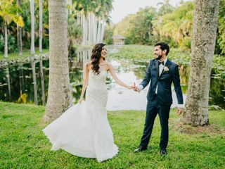 Bridal Couture of the Palm Beaches 4