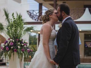 Marea Weddings 1