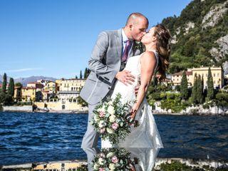 I Do in Lake Como Wedding Planner 1