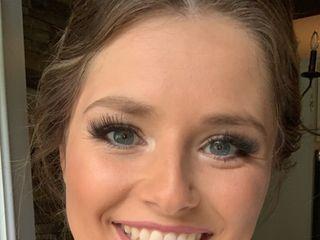 Makeup Design by Lyndsie Hinch 1