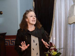 Secular Jewish Interfaith & Irish Weddings 1