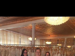 Wendy's Bridal Cincinnati 2