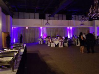 Premier Event Halls 5