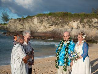 A Dream Wedding 1