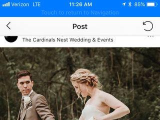 The Cardinal's Nest 6