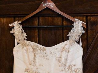 Cherished Bridals 3