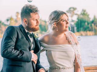 Iyrus Weddings Photo & Video 3