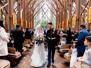Damaris Dragoi Weddings 3