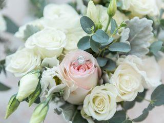 Flowers by Carol Kelly 4