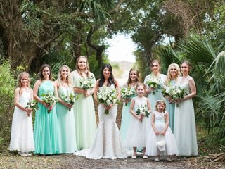 JW Weddings and Events 1