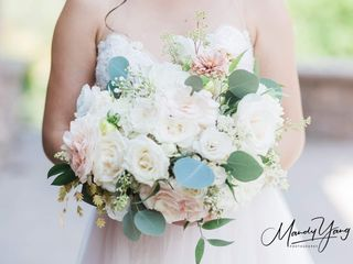 Love Story Flowers & Events 6