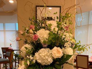 Flowers by Fudgie 5