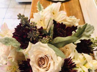 Flowers by Rickea 2
