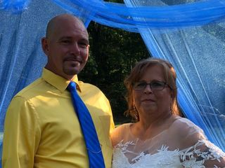 Kentuckiana Wedding Officiants 2