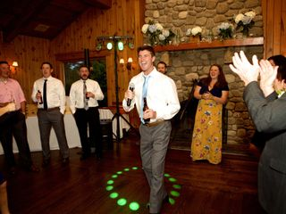 Lake Placid DJ Services 2