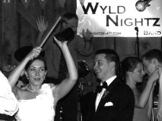 Wyld Nightz Band 1