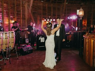 Round Barn Farm Event Center 6