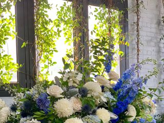 Mimosa-Floral Design Studio 4