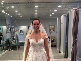 Mockingbird Bridal 5